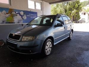 Škoda Fabia 1.4Tdi -51kw*gp2007*065-695739