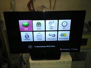 Tv Lg 42 incha