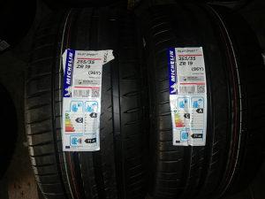 Ljetme gume Michelin 255/35 R 19