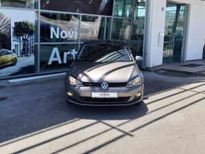 Volkswagen Golf 1.6 TDI (105 KS)