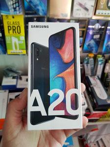 Samsung A20 2019 Novo fabricki otkljucan