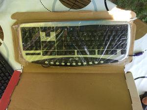 Tastatura ps/2 konektor novo