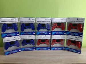 Sony DualShock 4 V2 Controller-NOVO