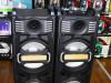 Karaoke bežični zvučnik MBA 2434 sa dva mikrofona