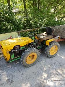 Traktor Tomo Vinkovic 21 ks