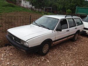 Passat 2 1.6 turbo dizel karavan