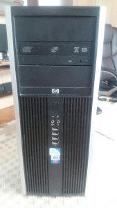 Racunar Q6600 4x2,4 GHz, 8GB DDR3, R7 240 1GB DDR5, 1TB