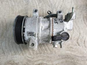 Kompresor klime Peugeot 208, 2008 2010-2018 god - 96722