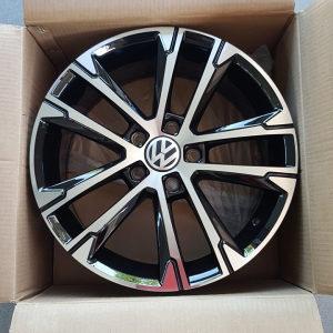 """Alu felge Volkswagen, Skoda, Audi 17"""" 5x112"""