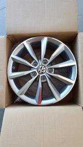 """Alu felge Volkswagen, Skoda, Audi 16"""" 5x112"""
