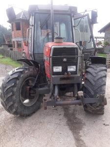 Traktor mf massey ferguson traktori