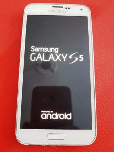 Samsung Galaxy S5 - Bijeli