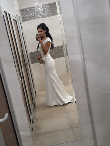 Svecana haljina za maturu