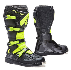Motokros cizme Forma Terrain Eco HPS
