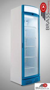 KLEO - rashladna vitrina s R134a-KBC 390 CHB-blue face