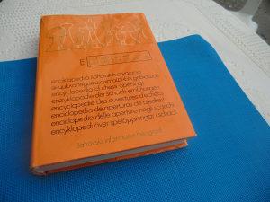 Enciklopedija šahovskih otvaranja