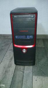 Pc amd IIX2-nvidia 8200-win7