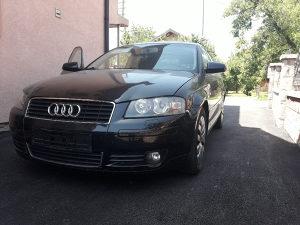 Audi a3 2004 god.2.0 tdi
