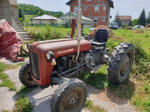 Traktor IMT 533 - Biznis i Industrija - Traktori - Banja Luka - OLX ba