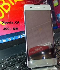 Sony Xperia X XA XA1 XA1ULTRA