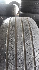 4 gume 235 55 19 Michelin