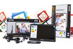 TV prenosni portable LED, DV-LED -1031
