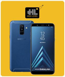 Samsung Galaxy A6+ 2018 A605 3/32GB SS EU
