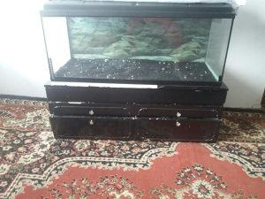Akvarijum za ribice