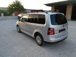 VW TOURAN  RATA 100--300 AUTOMATIK DSG