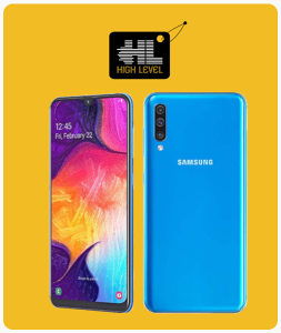 Samsung Galaxy A50 2019 A505 4/128GB DS EU