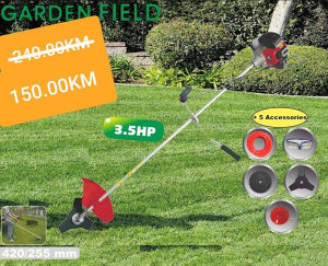 Motorni trimer Trimer za travu Garden 3.5hp