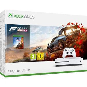 Microsoft Xbox One S 1TB   AKCIJA