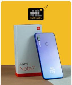 Xiaomi Redmi Note 7 3/32GB EU