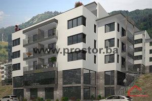 HILLSIDE Residence: Garsonjera, Stari Grad AKCIJA -7%