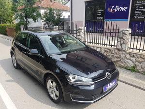 Volkswagen VW Golf 7 2.0TDI Highline 11/2014