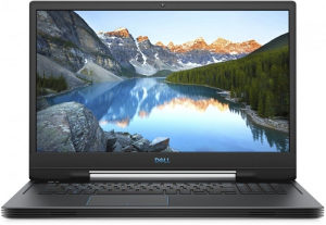 DELL Inspiron G7 7790 - i7-8750H GAMING LAPTOP