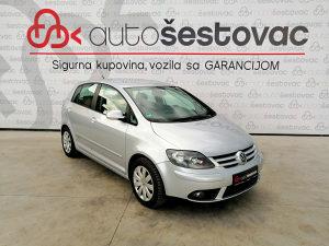 VW GOLF V PLUS 1.9 TDI