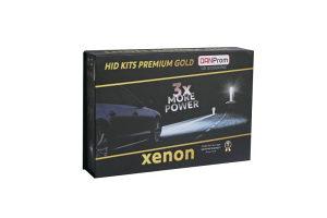 CANBUS Xenon set GEPARD H7