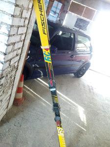 Skije Ficher