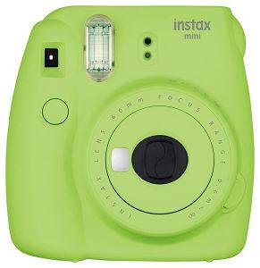 Fotoaparat polaroid FUJIFILM INSTAX MINI 9 (22824)