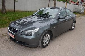 BMW 520 tek uvezen kao NOV CIJENA FIXNA