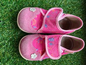 Dječije papuče Froddo vel. 25