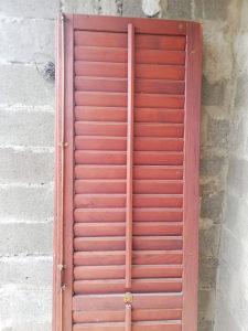 Drvena stolarija- povoljno