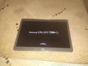 """Samsung Tab S 10.5"""" SM-T800 Wi-Fi 16GB"""