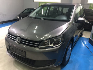 VW TOURAN 1.6 TDI,2011 GOD,ALARM