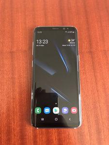 Samsung S8 64GB KAO NOVO