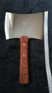 Sjekira original Oehsenkopf