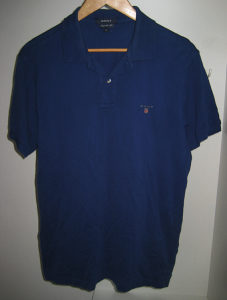 Muška majica GANT