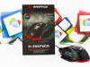 Gaming miš Rampage X-Rapier RGB 7200dpi