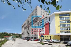 Dvosoban stan u zgradi novije gradnje, Dolac Malta